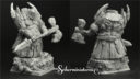 Scibor Miniatures Ogre Chief #5 2