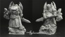 Scibor Miniatures Ogre Chief #5 3
