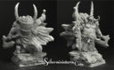 Scibor Miniatures Ogre Chief #6 2