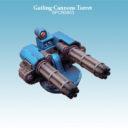 Spellcrow GatlingCannonsTurret 02