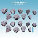Spellcrow MediumStones