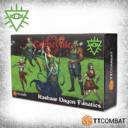 TTCombat Carnevale Dagon Fanatics 02