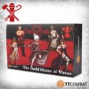 TTCombat Carnevale House Of Virtue 02