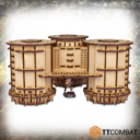 TTCombat SiloHub02