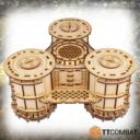 TTCombat SiloHub03