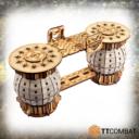 TTCombat SphereCoouplet 01