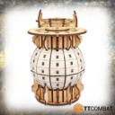 TTCombat SphereCoouplet 05