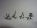 Vanguard Miniatures Novan Regulars Light Walker 01