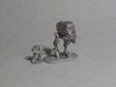 Vanguard Miniatures Novan Regulars Light Walker 03