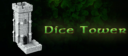 Angry Leprechaun Dice Tower