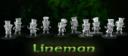 Angry Leprechaun Lineman