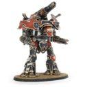 GW Nemesis Warbringer Titan
