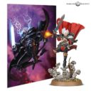 Games Workshop A Void Against Chaos 2