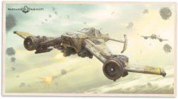 Games Workshop Flight Plan Big Guns Never Tire 1