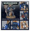 Games Workshop Lexicanum Varus, Terminator Librarian 2