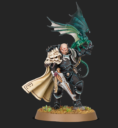 Games Workshop Many Legs – And A Tiny Dragon! 7