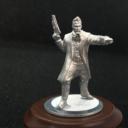 HF Wargaming ATL01 Army Captain 1