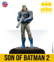 KnightModels Batman Miniature Game Sons Of Batman 03