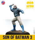 KnightModels Batman Miniature Game Sons Of Batman 04