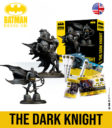 KnightModels Batman Miniature Game The Dark Knight Returns Frank Miller 01