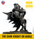 KnightModels Batman Miniature Game The Dark Knight Returns Frank Miller 02