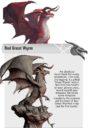 Lair Legendary Dragons 3D Printable Files For Miniatures 2