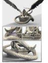 Lair Legendary Dragons 3D Printable Files For Miniatures 5