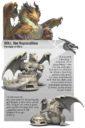 Lair Legendary Dragons 3D Printable Files For Miniatures 6