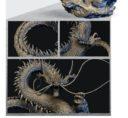 Lair Legendary Dragons 3D Printable Files For Miniatures 9
