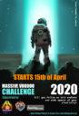 Massive Voodoo Challenge 1