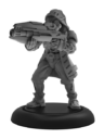 PiP Warcaster Preview Modelle 2
