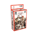 Steamforged Games THE BUTCHER'S GUILD THE SCARLET CIRCLE 1