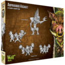 WY Wyrd Amphibious Assault 2