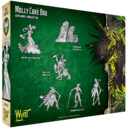 WY Wyrd Molly CORE BOX 2