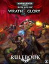 Warhammer 40k Wrath And Glory Cover With C7 Logo