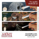 AP Army Painter Masterclass Drybrush Set 2