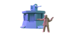 AS Mini Bunker