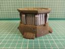 AS Mini Bunker Colour