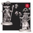 "Artel ""W"" Miniatures Neue Previews 01"