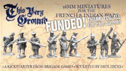 BG This Very Ground French & Indian Wars Kickstarter 1