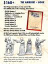 BG This Very Ground French & Indian Wars Kickstarter 10
