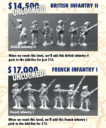 BG This Very Ground French & Indian Wars Kickstarter 13