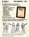 BG This Very Ground French & Indian Wars Kickstarter 9