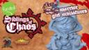 Chibi Siblings Of Chaos Kickstarter