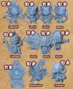 Chibi Siblings Of Chaos Kickstarter14b