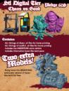 Chibi Siblings Of Chaos Kickstarter25