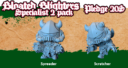 Chibi Siblings Of Chaos Kickstarter6