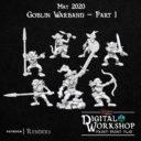Digital Workshop Square Renders