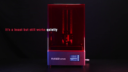 Elegoo Saturn 4k Monochrome LCD 3D Drucker14