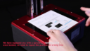 Elegoo Saturn 4k Monochrome LCD 3D Drucker16